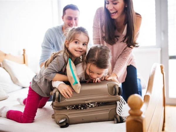 Family Package Hotel Ciputra Jakarta managed by Swiss-Belhotel International