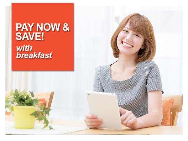 Pay Now and Save 35% Valero Grand Suites by Swiss-Belhotel Makati
