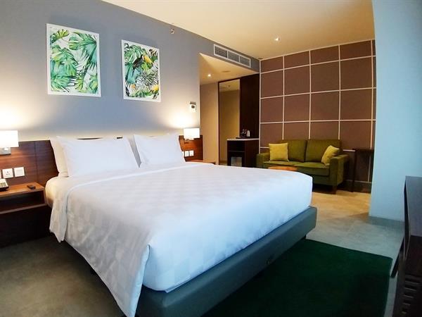 Swiss-Belinn Bogor Menjadi Brand Properti Swiss-Belhotel International ke-3 di Bogor, Jawa Barat