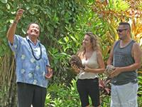 Private Island Discovery Tour