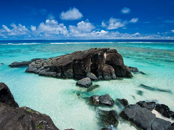 Rarotonga Ocean and Earth Private Tour