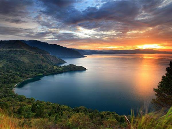 Lake Toba Swiss-Belinn Medan