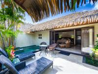 Pool Villa Suite Te Manava Luxury Villas and Spa