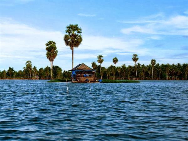 Limbungan Lake Swiss-Belinn SKA Pekanbaru