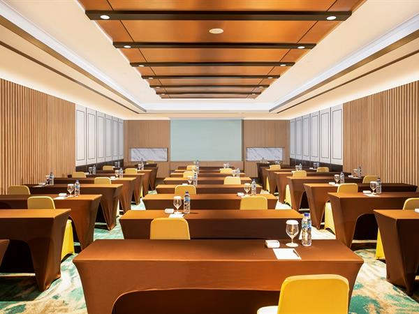 Meeting Rooms Swiss-Belhotel Solo