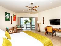 Deluxe Lagoon Studio Moana Sands Lagoon Resort