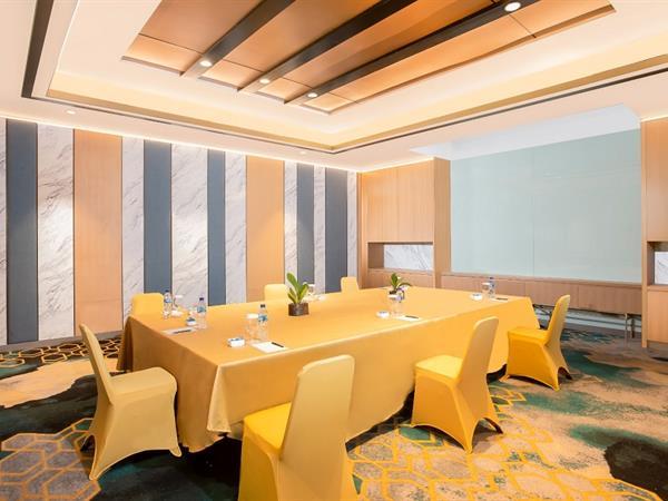 Ruang Pertemuan Swiss-Belhotel Solo