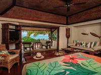 Premium Beachfront Bungalow 2 Bedroom
