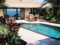 Ultimate Pool Villa (2 Bedroom) Te Manava Luxury Villas and Spa