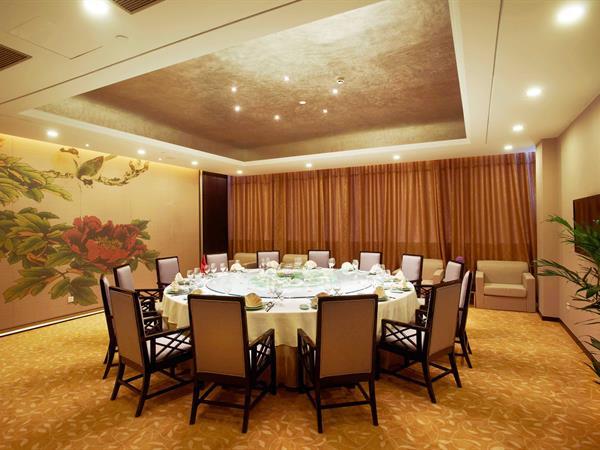 General Facilities Swiss-Belhotel Liyuan, Wuxi