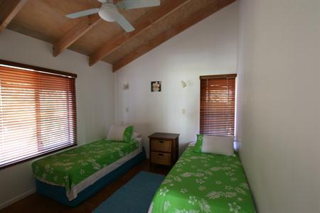 Absolute Beachfront  Villa Aretai Beach Villas