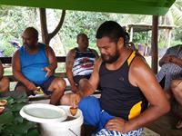 Atiu Tumunu Tour Atiu Safari & Fishing Tours