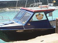 Fishing Charter - To Takutea Atiu Safari & Fishing Tours