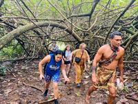 Raemaru Legends Trek Tumutoa Tours