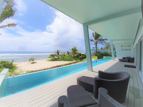 Coast Cook Islands