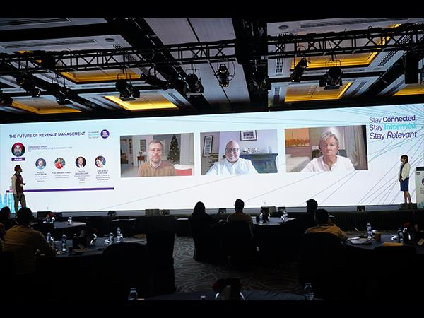 Swiss-Belhotel International Shares its Key Strategies on Future of Revenue Management at ROC Middle East 2020
