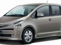 (CCAR) Toyota Ractis Polynesian Rental Cars & Bikes
