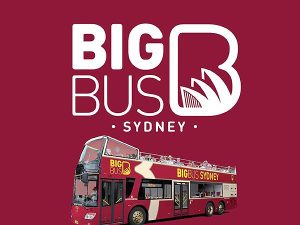 40% OFF BIG BUS TOUR PACKAGES