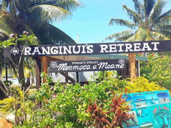 Ranginui Retreat