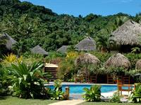 Pool & Lagoon View Villa Etu Moana Beach Villas