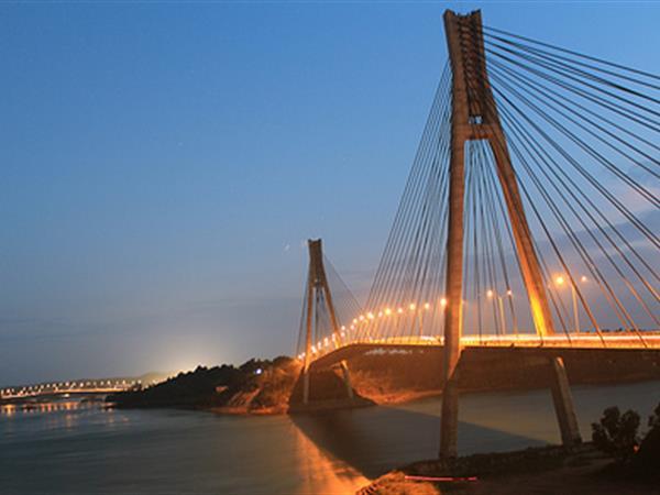 Barelang Bridge Swiss-Belinn Baloi Batam