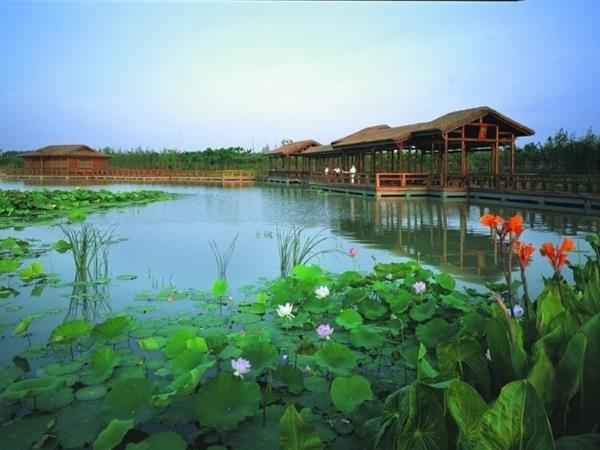 Lake Taihu Swiss-Belhotel Liyuan, Wuxi