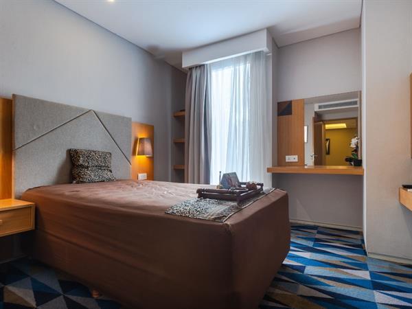 Spa & Massage Swiss-Belhotel Pondok Indah