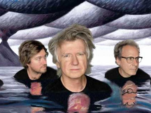 "Crowded House ""TO THE ISLAND"" TOUR MARCH - 13 Mar '21