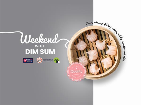 Weekend with Dim Sum Swiss-Belhotel Harbour Bay