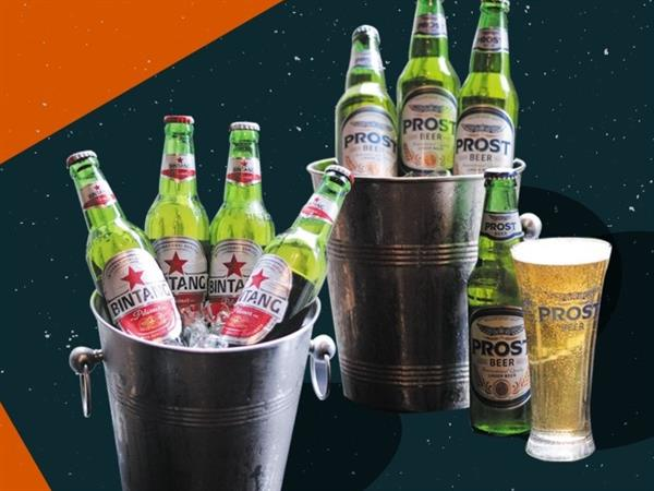 Beer Bucket