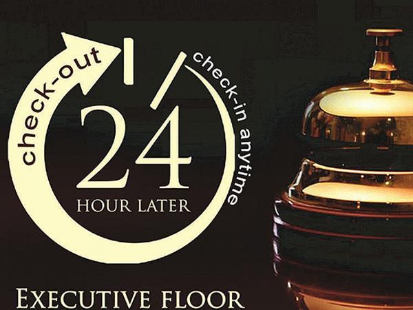 24 Hour Stay Hotel Ciputra Jakarta