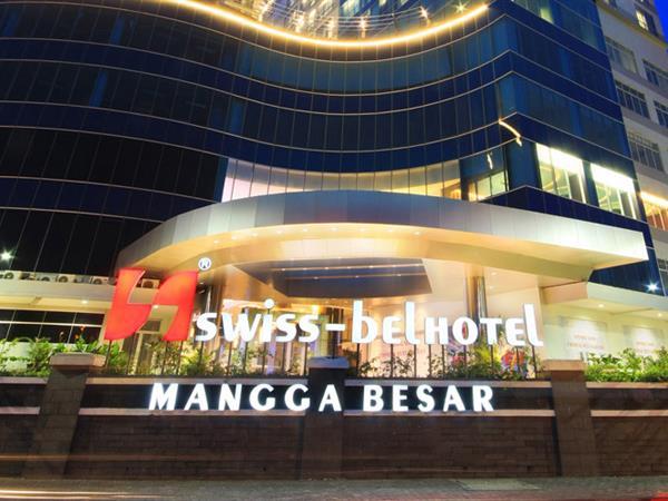Book Here and Enjoy Extra Special Benefits! Swiss-Belhotel Mangga Besar Jakarta
