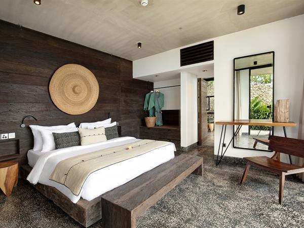 One-bedroom Suite Villa The Gamat Bay by Swiss-Belhotel