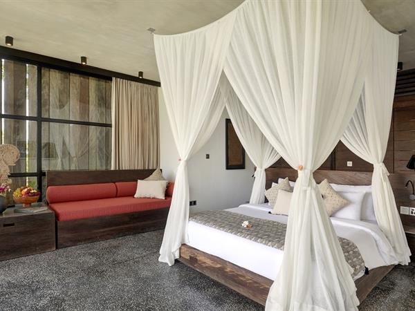 One-bedroom Luxury Suite Villa The Gamat Bay by Swiss-Belhotel