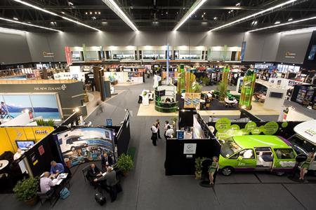 Rotorua Energy Events Centre
