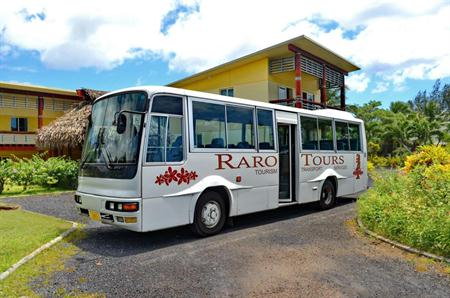 Raro Tours Direct
