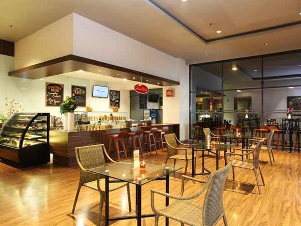 Swiss Deli Swiss-Belhotel Cirebon