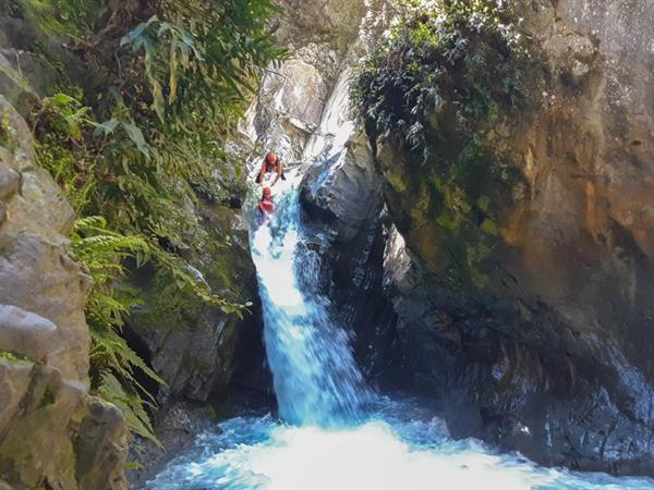 Stay 3 And Enjoy a Canyoning Tour!