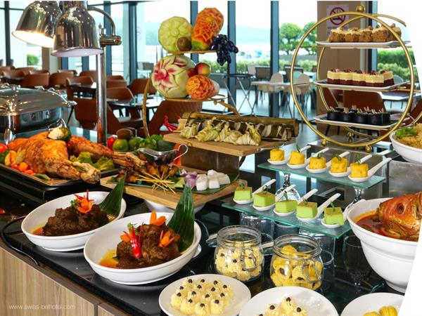 Nur Ramadhan Iftar By The Sea