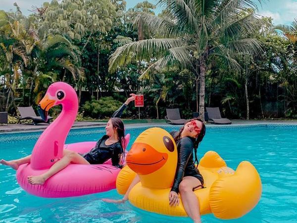 Pool Package Swiss-Belhotel Lampung