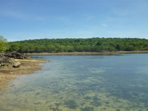 Semau Island Swiss-Belinn Kristal Kupang