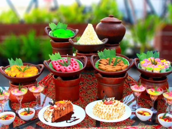 Angkringan Ramadhan Swiss-Belhotel Cirebon