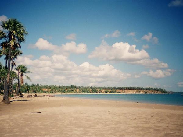 Lasiana Beach Swiss-Belinn Kristal Kupang