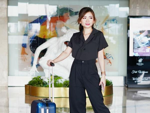 Mudik Package Hotel Ciputra Jakarta managed by Swiss-Belhotel International