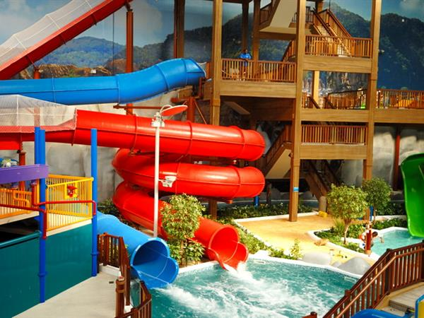 Wahooo! Waterpark Swiss-Belhotel Seef Bahrain