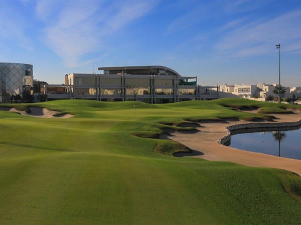 Royal Golf Club Swiss-Belhotel Seef Bahrain