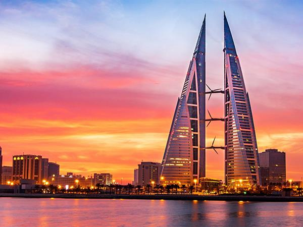 Bahrain World Trade Center Swiss-Belhotel Seef Bahrain