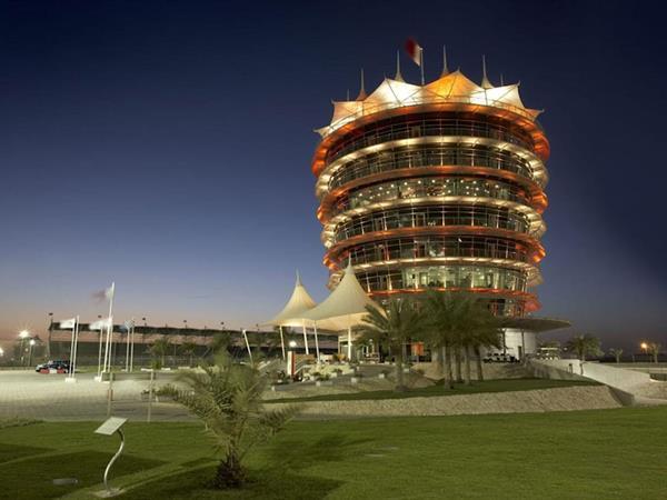 Bahrain International Circuit Grand Swiss-Belhotel Waterfront, Seef