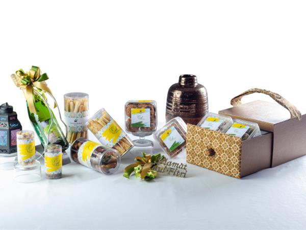 Hampers of Goodness for All