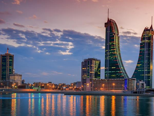 Bahrain Financial Harbour Swiss-Belhotel Seef Bahrain